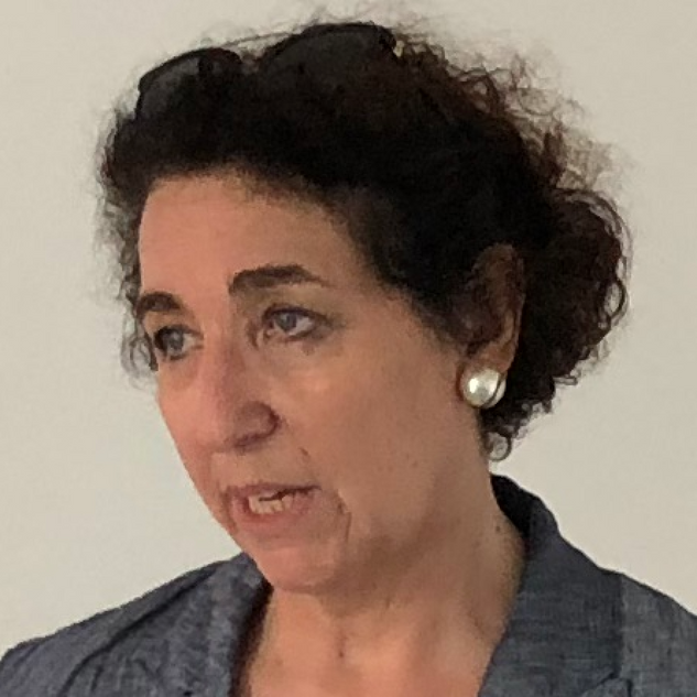 Isabelle Guillou