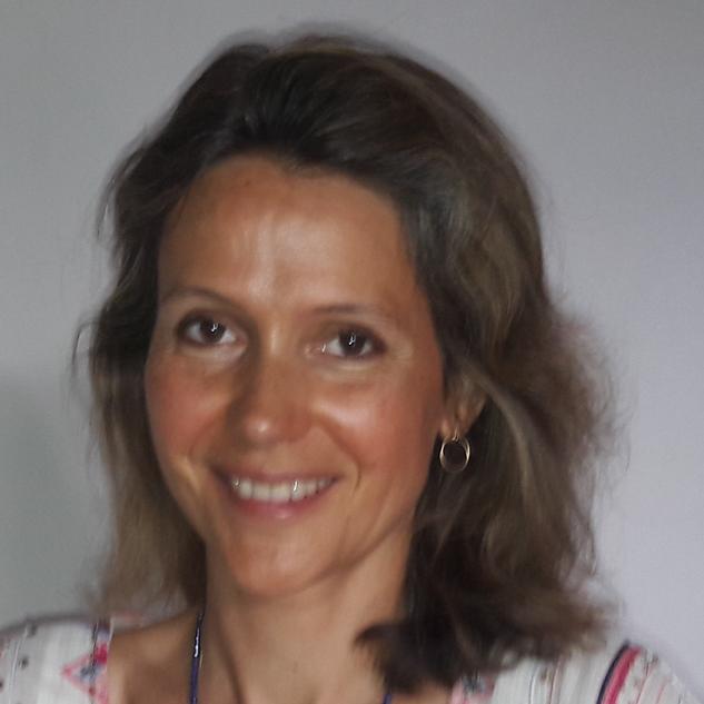 Natacha Fouilhoux