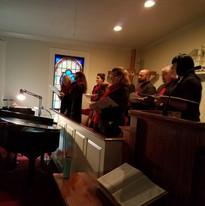 Antioch Choir