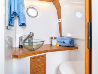 28 Cabin