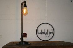 Table Lamp 015