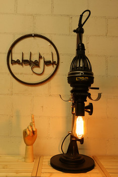 Table Lamp 013