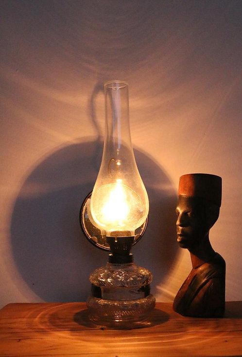 Vintage Lamp 006