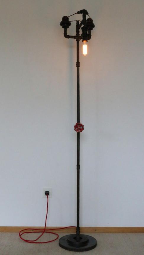 Floor Lamp 013