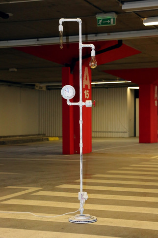 Floor Lamp 005