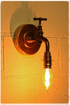 Wall Lamp FL1