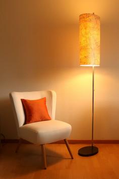 Floor Lamp Burda 03