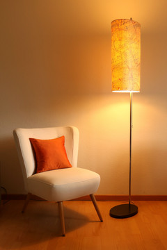 Floor Lamp Burda 03