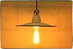 Pendant Vintage Lamp PVL2