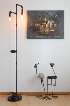 Floor Lamp 011