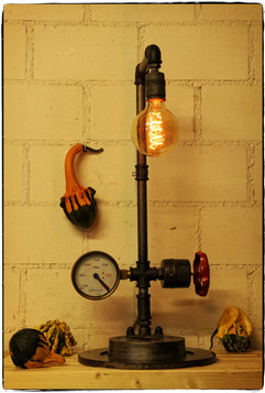 Table Lamp T019