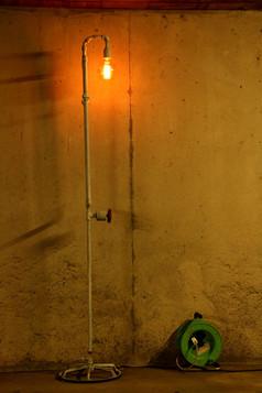 Floor Lamp 024