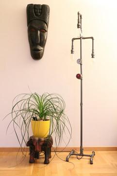 Floor Lamp 004