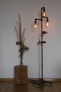 Floor Lamp 001