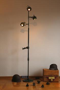 Floor Lamp 016M