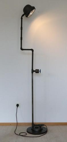 Floor Lamp 014