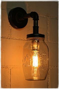 Wall Lamp WLT1