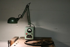 Table Lamp 012