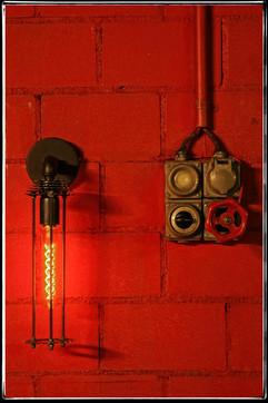 Wall Lamp BCL-01