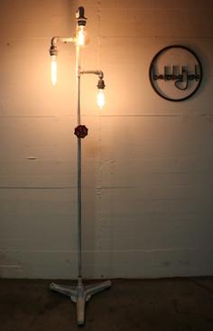 Floor Lamp F017