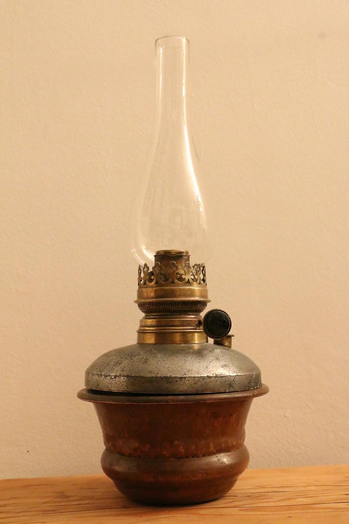Vintage Ditmar Brunner Lamp