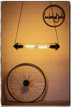 Pendant lamp BCL-03