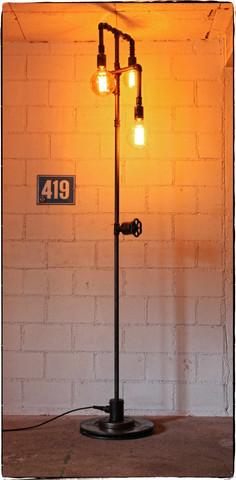 Floor Lamp 028 (XING)