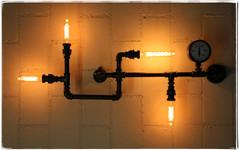 Wall Lamp X01