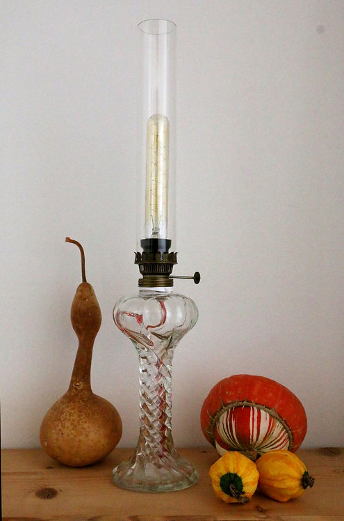 Vintage Lamp 002