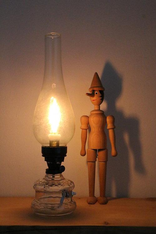 Vintage Lamp 004