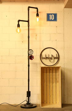 Floor Lamp F023 Thermo