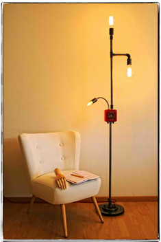 Floor Lamp FL030