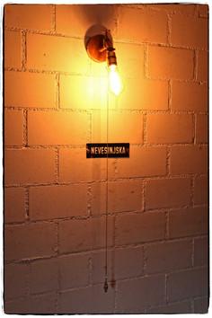 Wall Lamp FL3