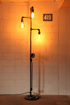Floor Lamp F025