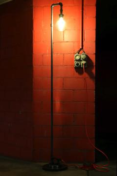 Floor Lamp 012