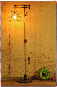 Floor Lamp FL031