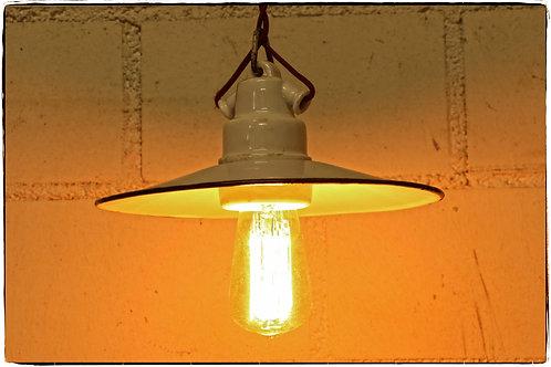 Pendant Vintage Lamp PVL1