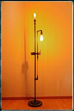 Floor Lamp FL029