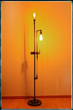Floor Lamp FL029