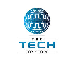 The tech toy store