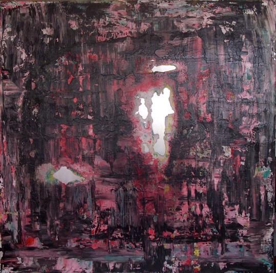 Untitled, No.3