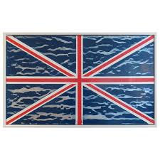 2015 Flag of United Kingdom