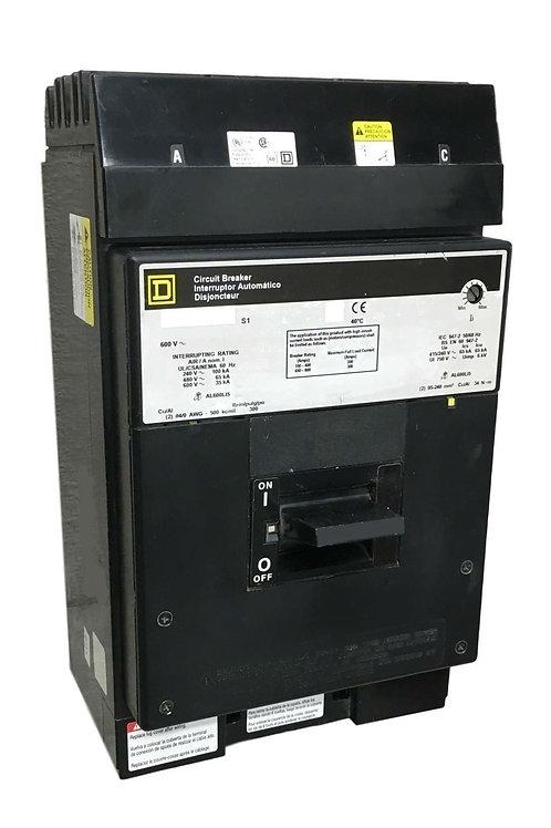 Square D - LC36600