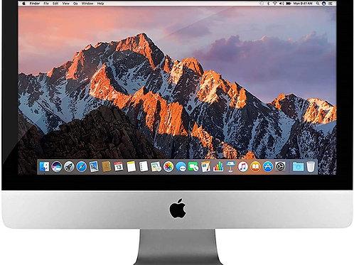 """Apple iMac 21.5"""" Desktop"""