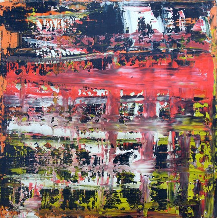 Untitled, No.31