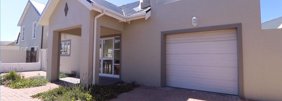 Erf 2225, Mile 16 Yzerfontein