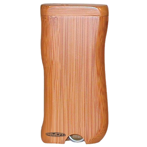 BAMBOO RYOT Large Magnetic Dugout One Hitter with Poker