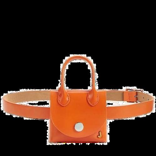 Citrus Mini Belt Bag - by FLUFF Los Angeles