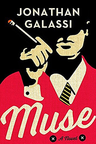 MUSE: A Novel. Hardcover