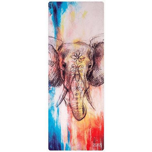 The Gaja Elephant Yoga Mat